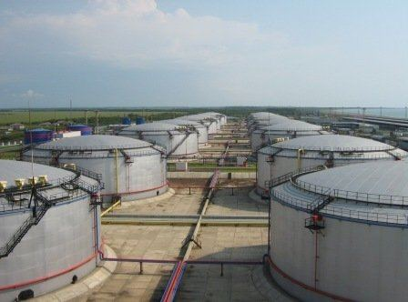 SOCAR's Black Sea oil terminal significantly increases transshipment