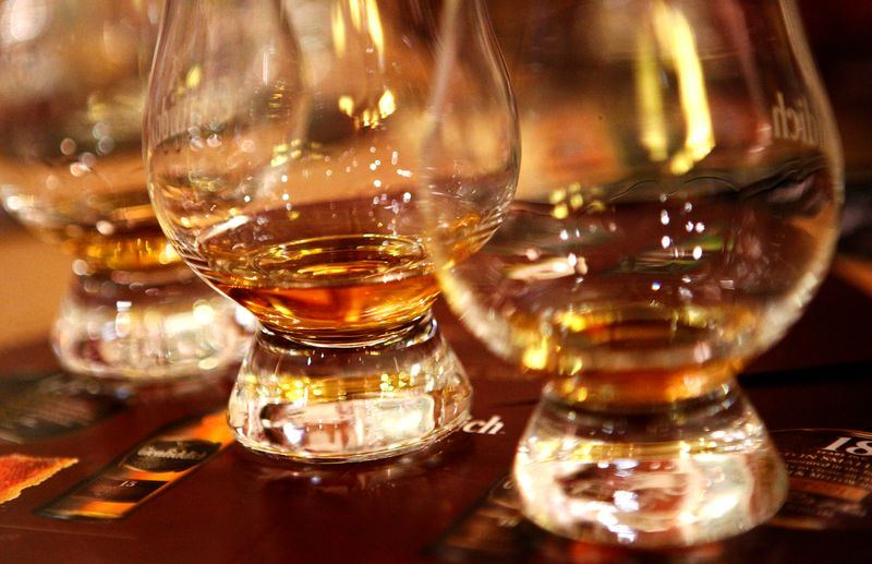 Scotch Whisky group disappointed with U.S. decision to retain tariffs