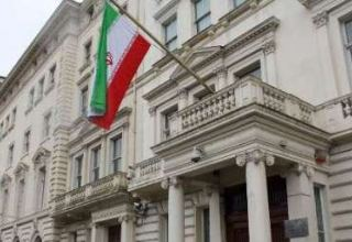 Iran's Embassy in Lisbon slams US attempts to extend arms embargo on Iran
