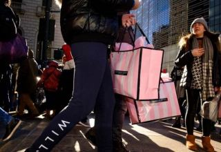 U.S. retail sales rise less than expected in July