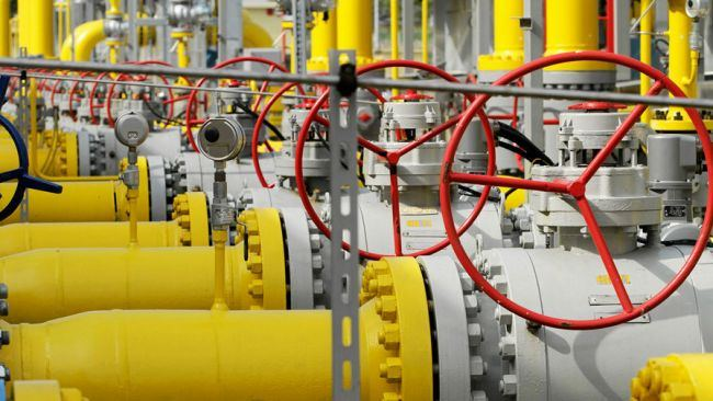 Iran's West Oil & Gas Production Company starts extraction