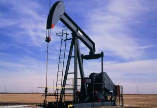 Azerbaijani oil prices decrease