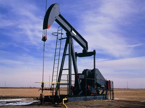 Kazakhstan's oil producing company to buy pumps via tender