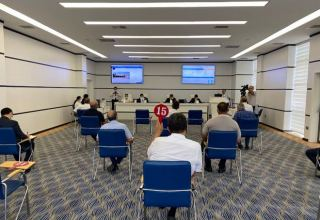 Azerbaijan's State Committee on Property Issues holds new auction on privatization