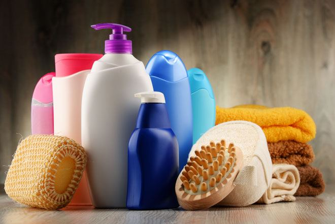 Turkmen company expands volume, range of hygienic products