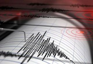 5.2-magnitude quake hits 52 km SSW of Lithakia, Greece
