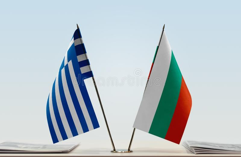 Interconnector Greece-Bulgaria: Progress made as of mid-August