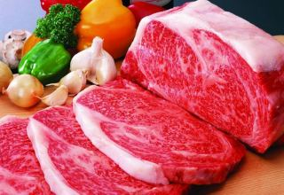 Kazakhstan meets local demand in meat by boosting annual production