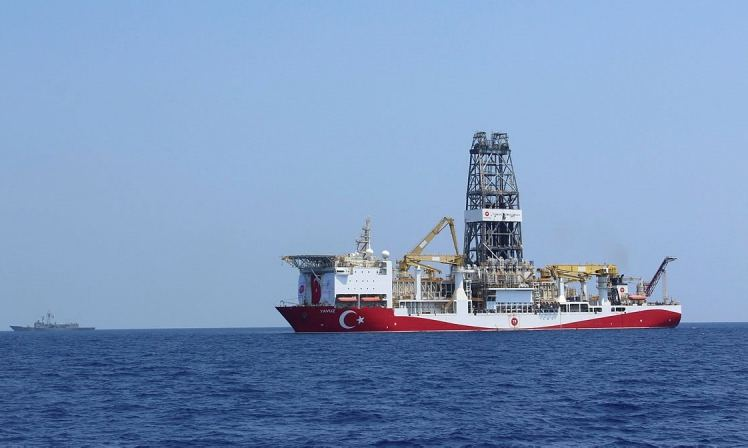 Turkish Energy Ministry prolongs oil, gas exploration licenses for several companies