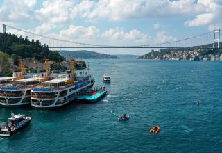 Turkey's Travel Agencies Union, Istanbul Chamber of Commerce join forces for tourism