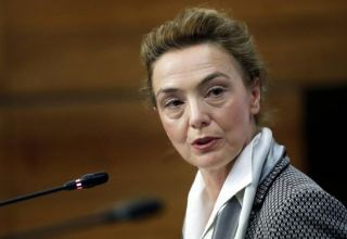 СЕ работает над комплексом мер по укреплению доверия между Азербайджаном и Арменией - генсек