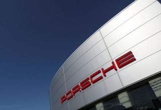 Germany investigates Porsche over suspected petrol engine manipulation
