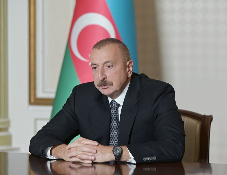 President Ilham Aliyev: Our economy should maintain and strengthen its sustainability