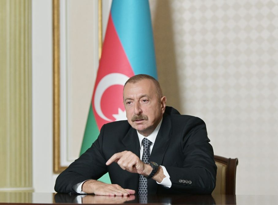 President Ilham Aliyev: The situation in the districts should be properly analyzed, existing shortcomings and deficiencies should be investigated and issues of concern should be resolved