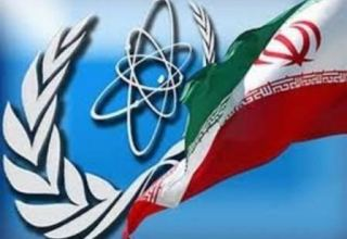 Iran's cooperation would not go beyond IAEA safeguards - Iran's FM