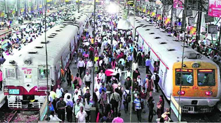 India signs 500 mln USD loan agreement with AIIB for improvement of Mumbai suburban railway