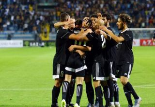 Qarabag FC wins another victory within Conference League