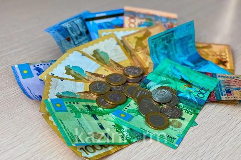 Share of Kazakh national currency surges in trade with EAEU members