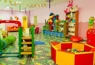 Minister talks possible date of kindergartens opening in Azerbaijan