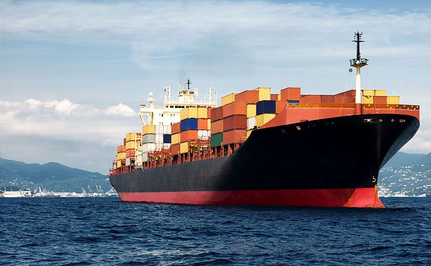 High freight rates significantly raise global prices of commercial ships