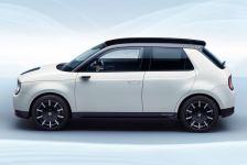 Honda ilk tam elektrik avtomobilini 30 oktyabrda satışa çıxaracaq (FOTO) - Gallery Thumbnail