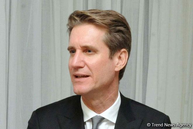 Bryza: OSCE MG currently cannot play its role as mediator
