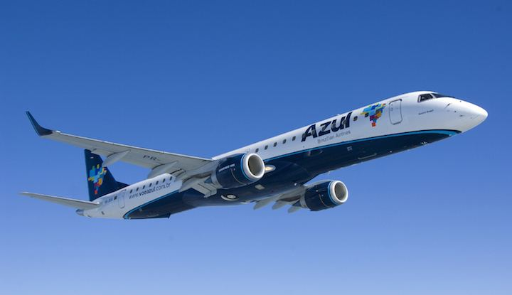 Brazilian airline Azul may shun government bailout, eyes private credit