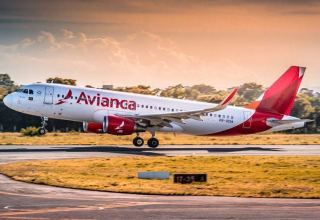 Colombian gov't set to offer loan to save Avianca Airlines