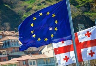 EU provides more details on projects supporting in Georgian energy sector