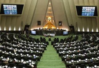Iranian government must suspend additional control mechanisms of nuclear deal - Iranian parliament