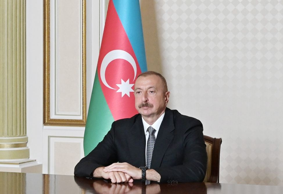 President Ilham Aliyev: Azerbaijan has already provided humanitarian assistance to more than 30 countries