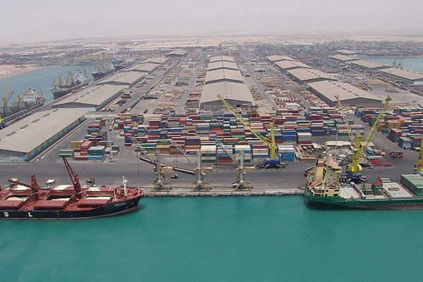 Iran shares data on loaded and unloaded cargo at Noshahr port