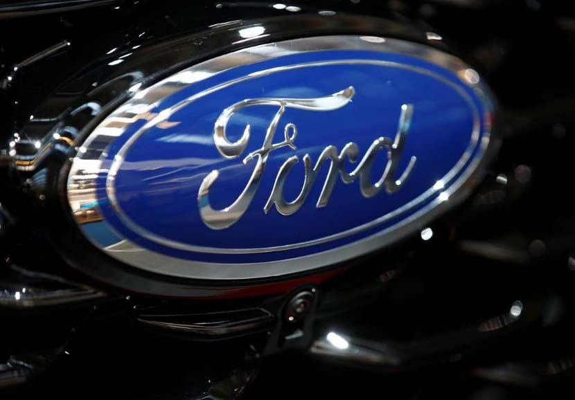 Ford announces 580 mln USD investment in Argentina