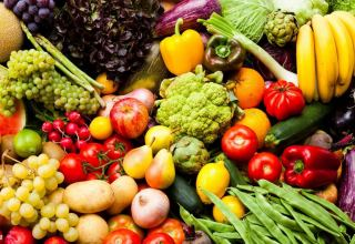 Bulk of Kazakhstan's imports of green vegetables falls on Uzbekistan