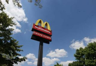 McDonald's urges dismissal of Black former franchisees' discrimination lawsuit
