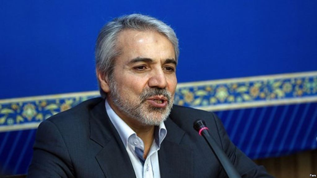 Head of Iran's PBO inaugurates several production projects in Hamadan Province