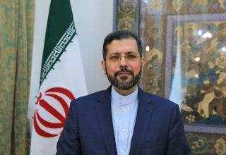 JCPOA negotiations reach progress, Iran's MFA spokesman says
