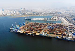 Turkey publishes quarterly data on cargo shipment via local ports from Spain