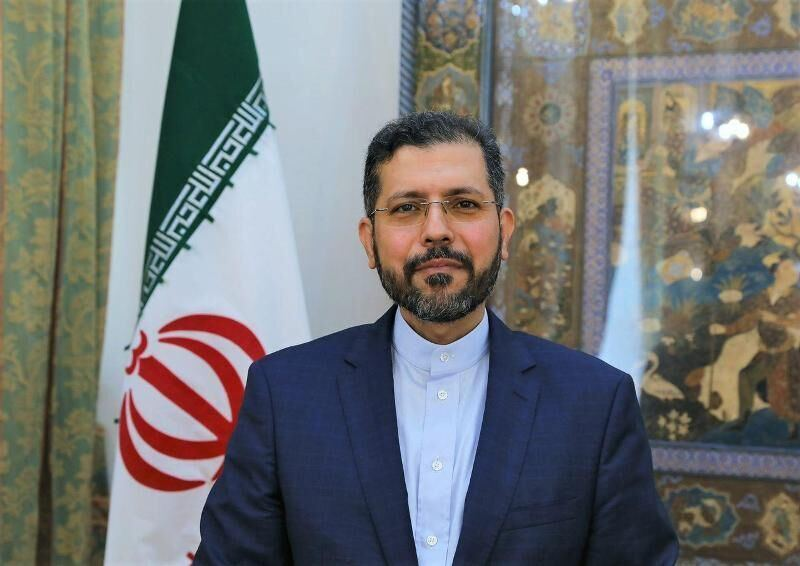 Human rights resolution against Iran not legally valid - MFA spokesman