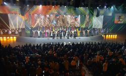 Azerbaijan Defense Minister attended the closing ceremony of International Army Games-2020 (PHOTO) - Gallery Thumbnail