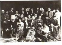 Вспоминая Сиявуша Аслана: История одной любви и последнее желание Артиста  (ФОТО) - Gallery Thumbnail
