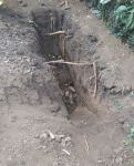 В Азербайджане обнаружены древние кувшинные погребения (ФОТО) - Gallery Thumbnail