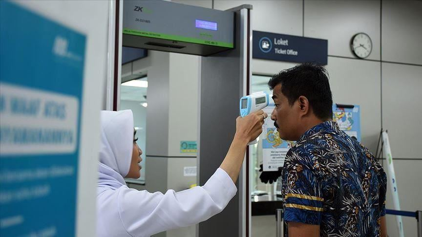 Indonesia reports 3,636 new COVID-19 cases, 73 new deaths