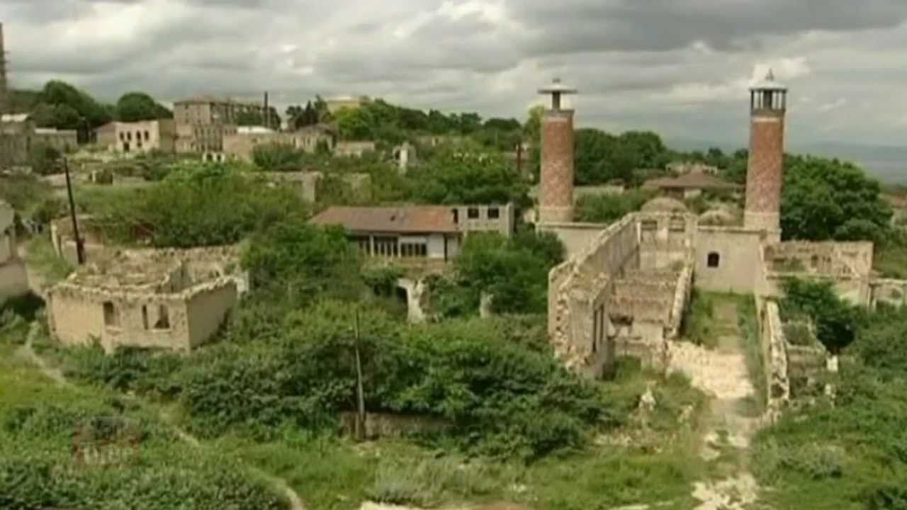 Extent of damage caused by Armenia to Azerbaijani architectural and historical monuments revealed