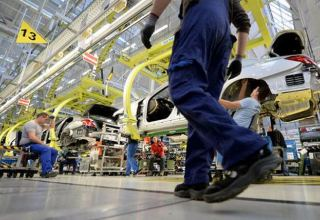 Kazakhstan carrying out several projects to boost local cars manufacturing