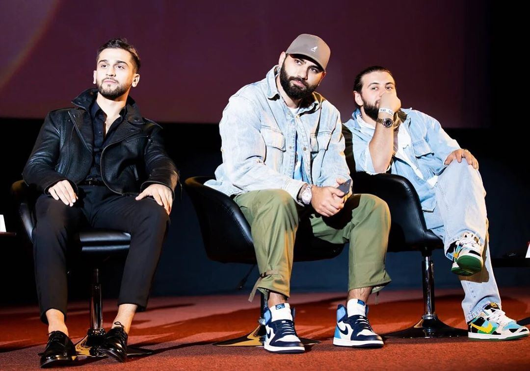 "Jony и HammAli & Navai стали победителями премии ""Жара Music Awards"" (ФОТО) - Gallery Image"