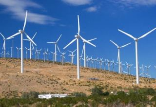 Eni sets timeframe for wind farm construction in Kazakhstan