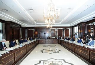 Preliminary indicators of Azerbaijan's state budget for 2021 unveiled (PHOTO)