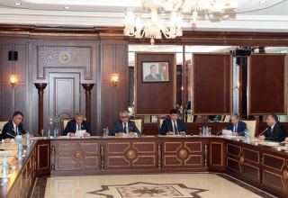 Azerbaijan may approve CIS-based agreement on protection of intellectual property rights