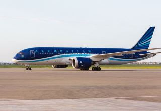 AZAL Announces Conditions for Rebooking Tickets for Flights Canceled due to COVID-19 Pandemic